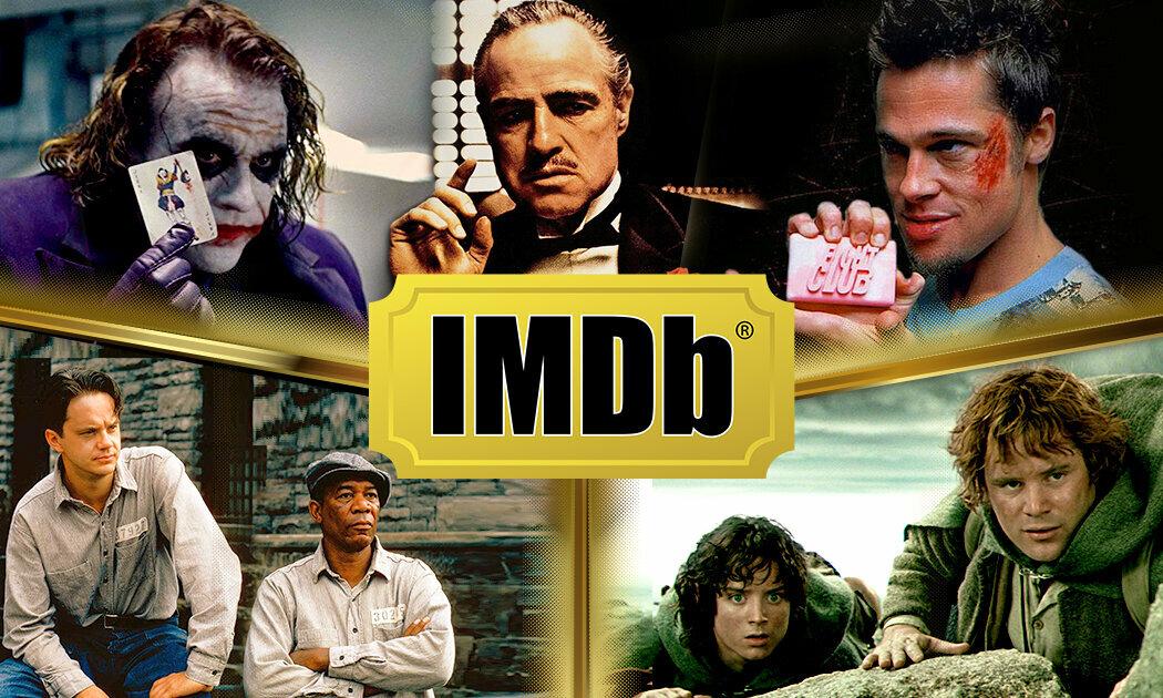 30 Film Top versi IMDb Sepanjang Masa