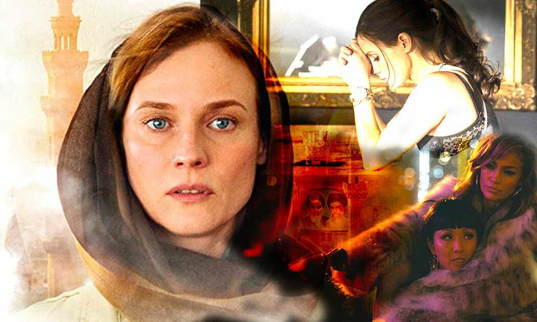 7 Film Perempuan Otak Kriminal