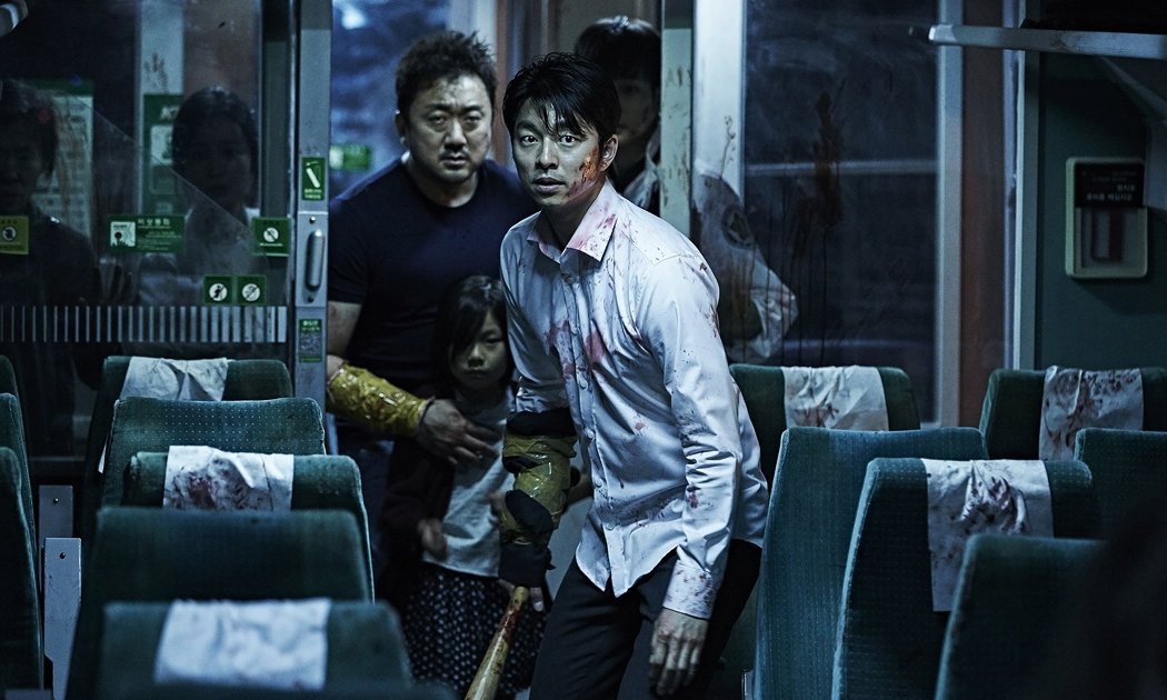 Train To Busan Getting Hollywood Treatment