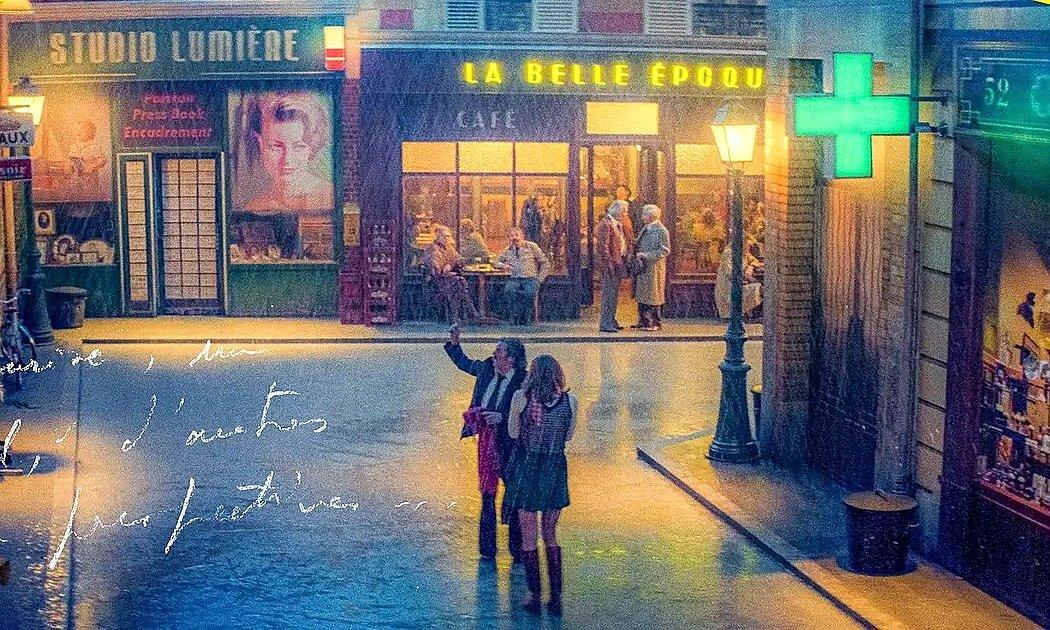 愛呦,是膝關節:《美好拾光公司》回到初戀當年,你會想對愛情說什麼?