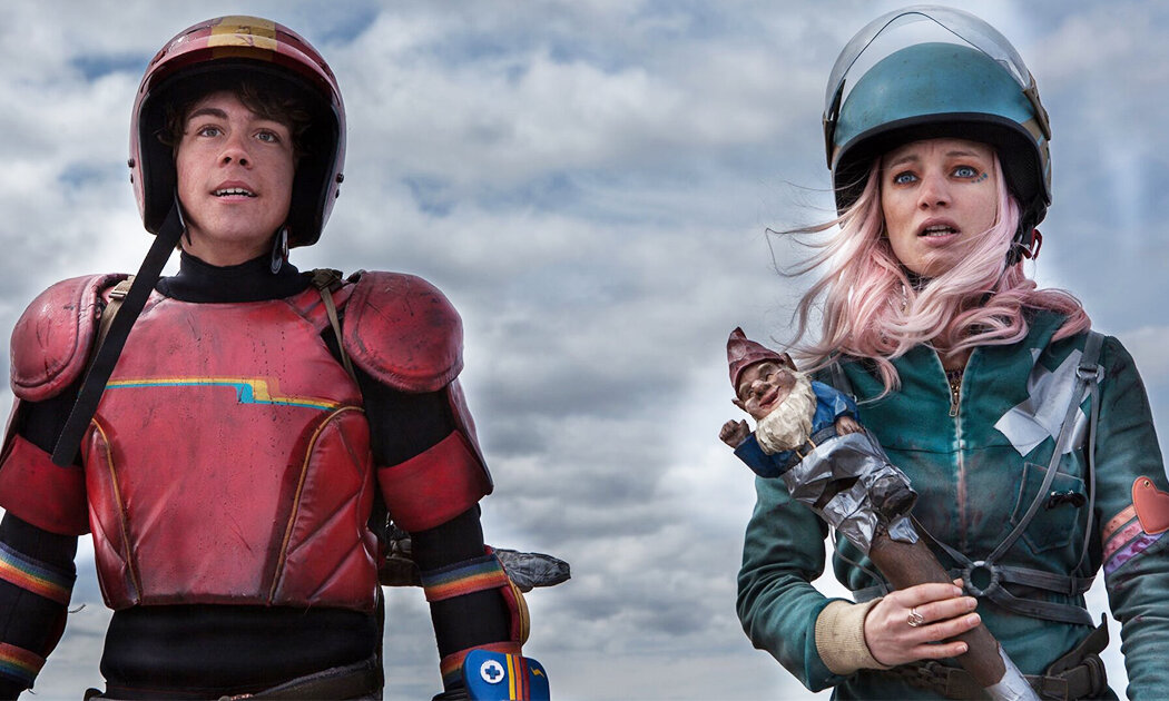 Turbo Kid- A Bloodsoaked Adventure-filled Homage to the 80s