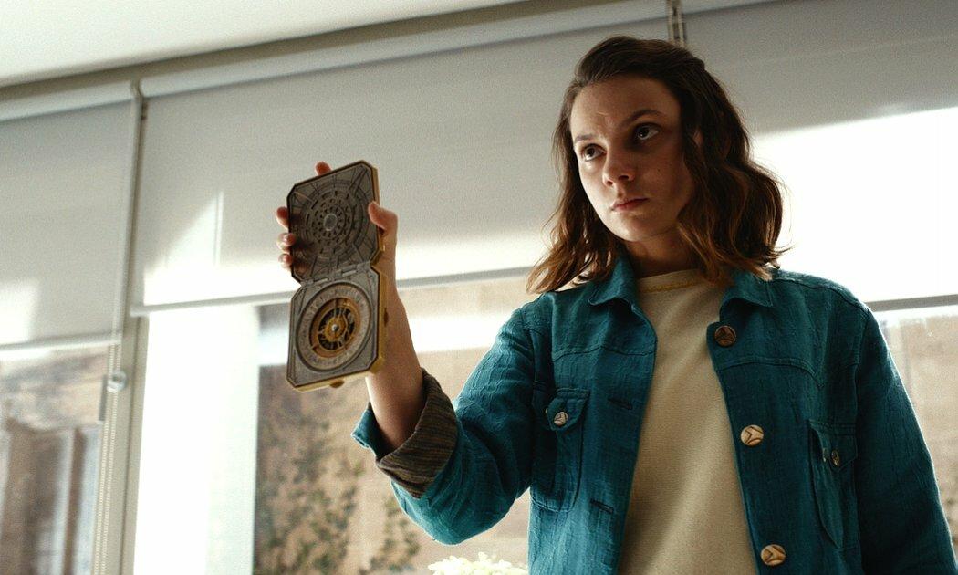 HBO 釋出奇幻史詩原創影集《黑暗元素》第二季正式預告