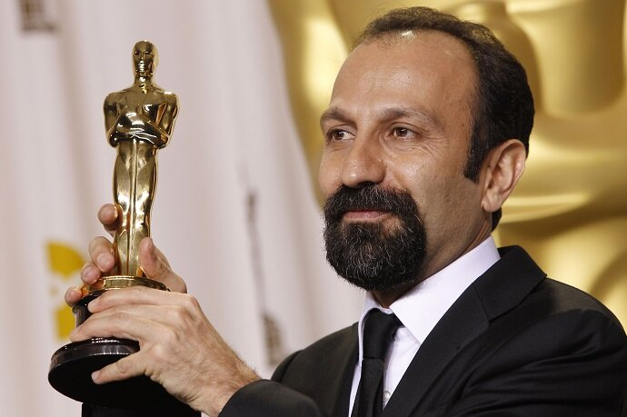 A Separation Oscar Academy Awards Asghar Farhadi Best Foreign Language Film