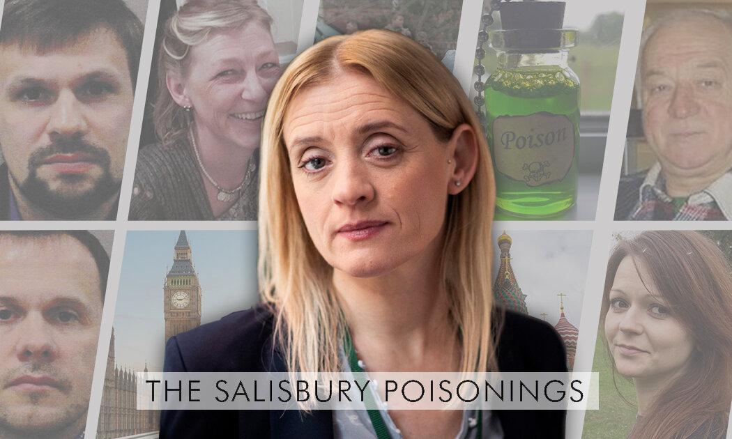 7 Pertanyaan tak Terjawab setelah Nonton 'The Salisbury Poisonings'