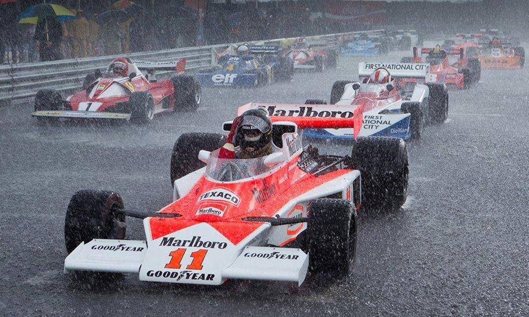 5 Movies For Formula 1 Fanatic!