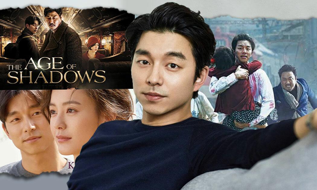 5 Film Keren Gong Yoo, Sang Oppa Idola