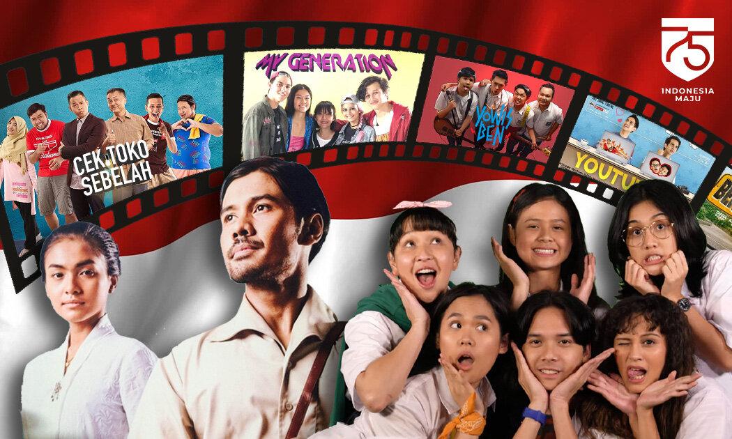 10 Film Anak Negeri yang Wakili Nilai-nilai Indonesia