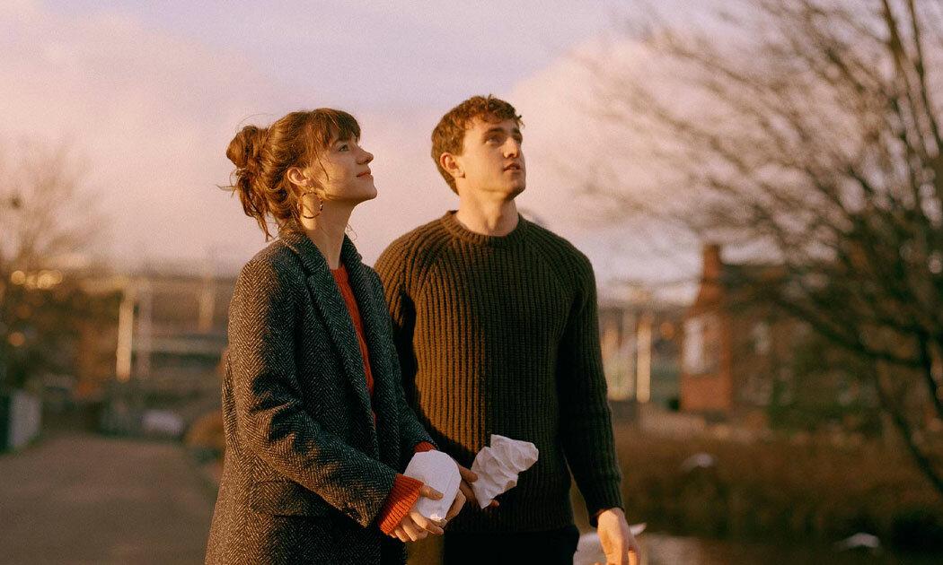 Ada Apa dengan Cinta Marianne & Connell dalam NORMAL PEOPLE?