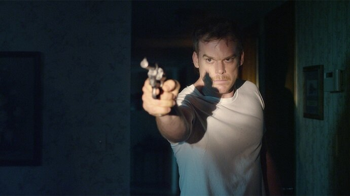 Cold in July Michael C. Hall