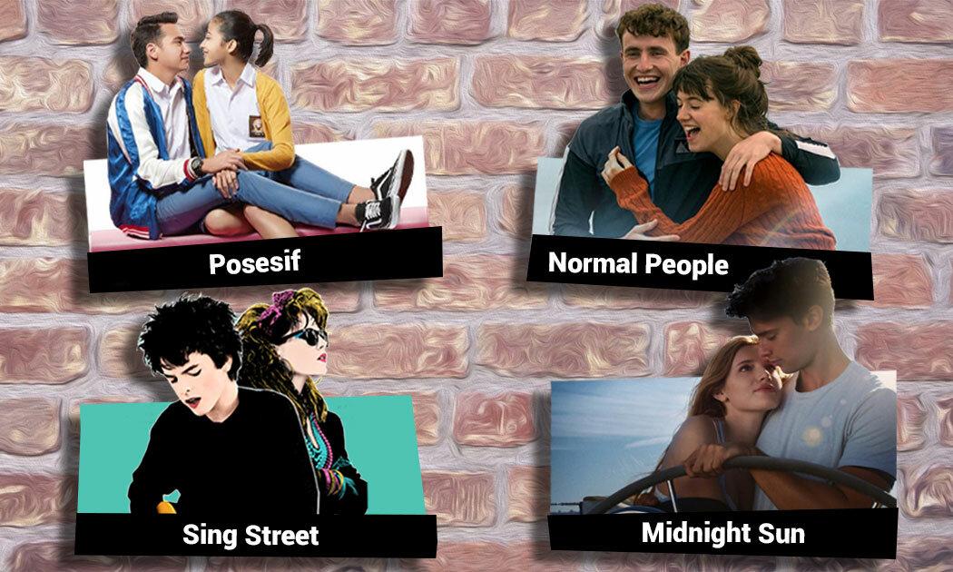 6 Tipe Cinta Versi 'Normal People'