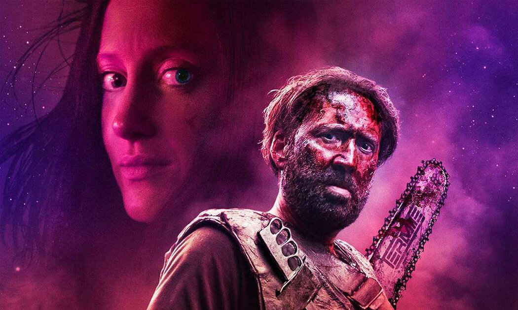 5 Reasons You Can't Miss Mandy