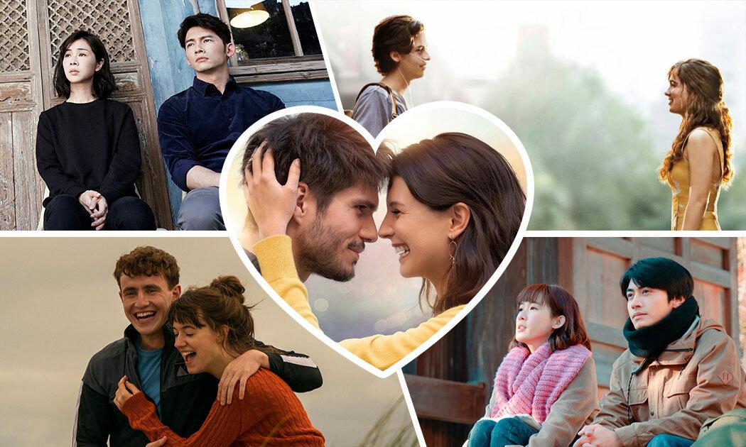 5 Film Romantis Untuk Perjuangan Menjaga Cintamu!