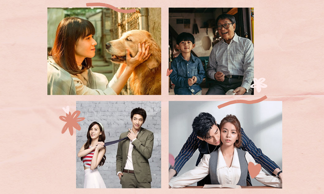 Latest Taiwanese TV Dramas You Can't Miss on CATCHPLAY+