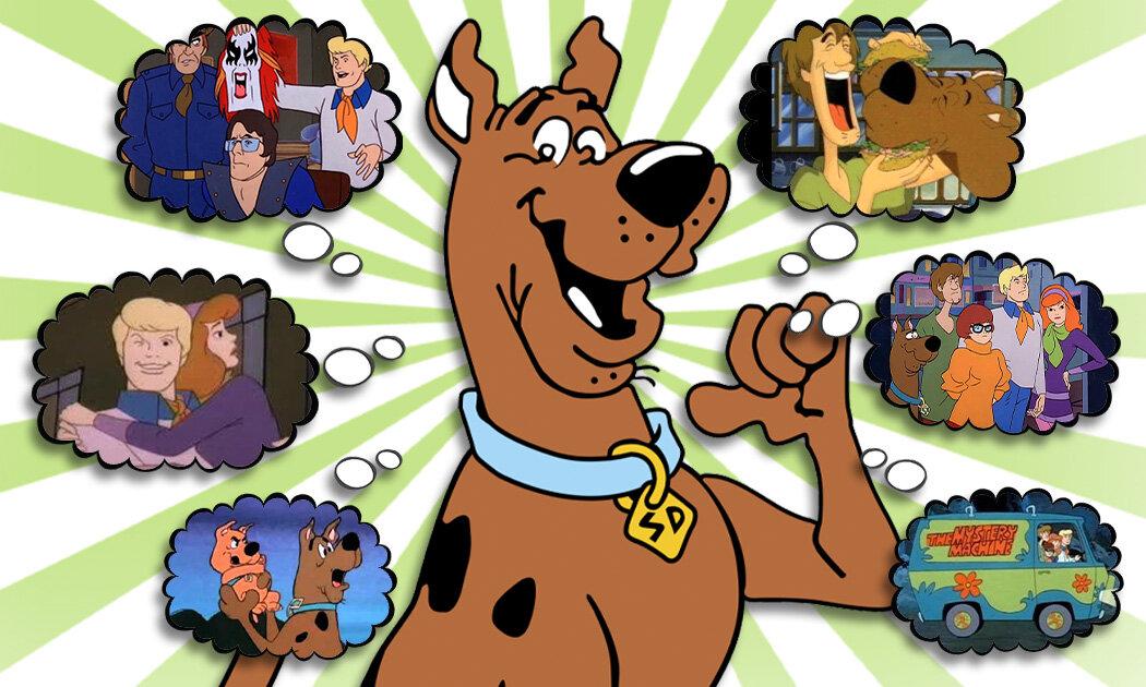 9 Hal Kita Sadari tentang Scooby-Doo Saat Dewasa