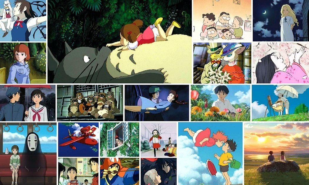 就是要宮崎駿!膝關節私房最愛的5部吉卜力動畫