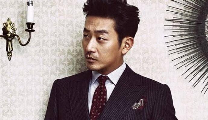 Ha Jung woo, aktor Terkenal Korea Selatan