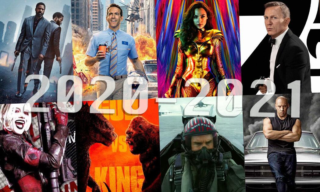 Film Terbaru Tayang di Bioskop 2020 - 2021 dari No Time to Die hingga  Wonder Woman- Komentar Ed - CATCHPLAY+ | Streaming Online Film dan Drama  Serial Full HD.