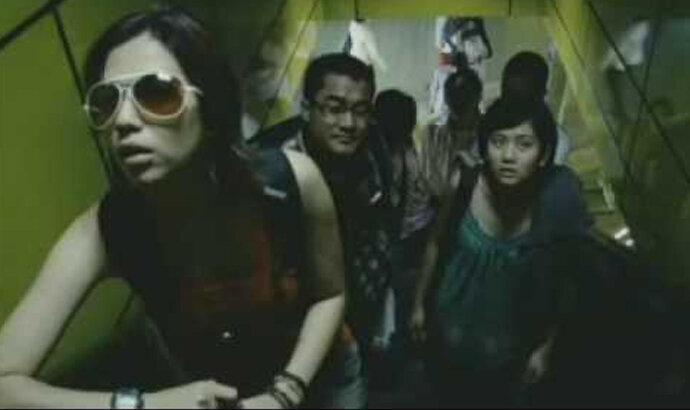 Keramat masuk di peringkat 33 film Indonesia terpenting