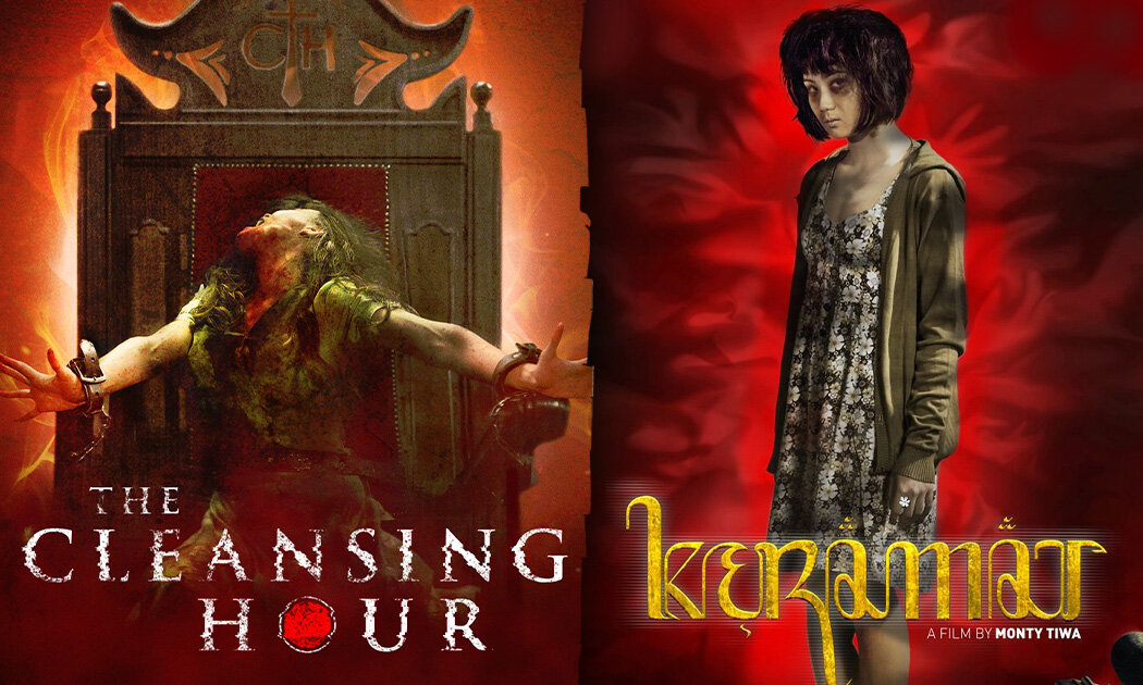 Kisah Horor saat Syuting Film: The Cleansing Hour vs Keramat