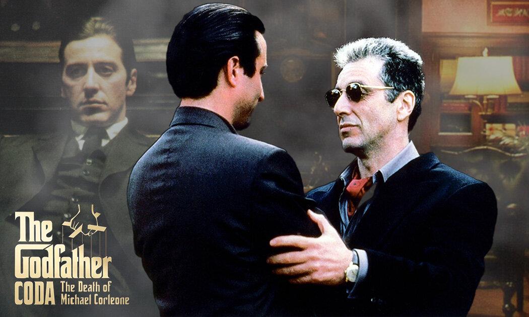 5 Perbedaan The Godfather Part III dengan Versi Terbaru