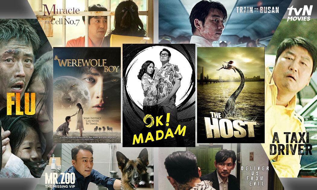 10 Alasan Mengapa Kita Kecanduan Film Korea