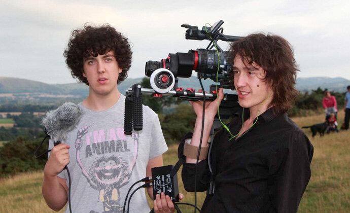 Rob Savage mulai jadi sutradara di usia 18