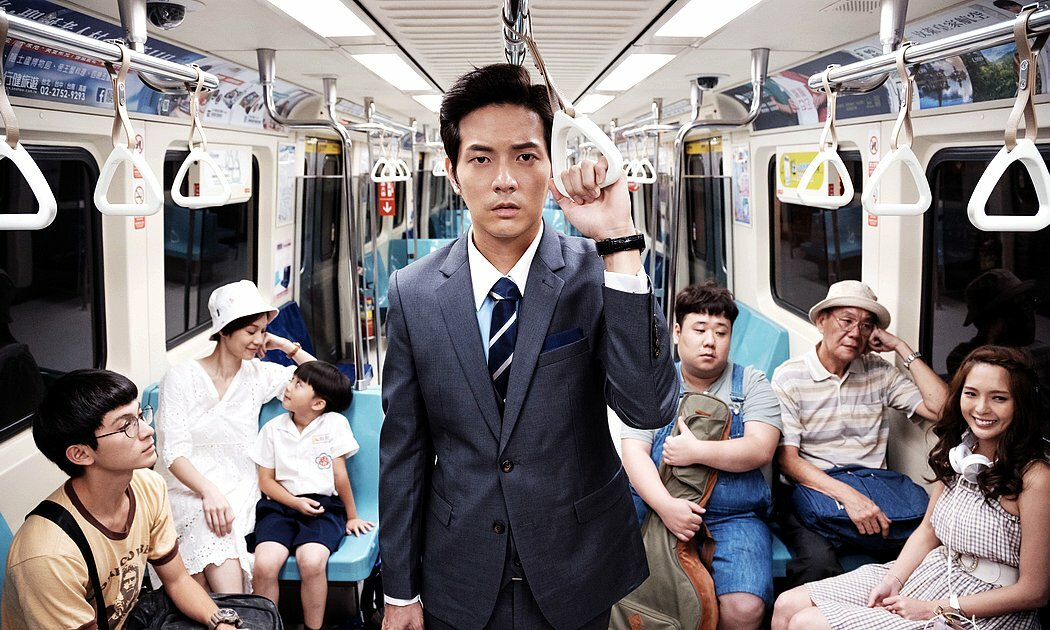 HBO Asia原創台劇《戒指流浪記》線上看 ! 男神宥勝扮怪胎精算愛情
