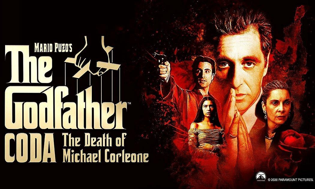 重新剪接的《教父大結局》與原版《教父3》哪裡不一樣?更原汁原味的宿命最終章
