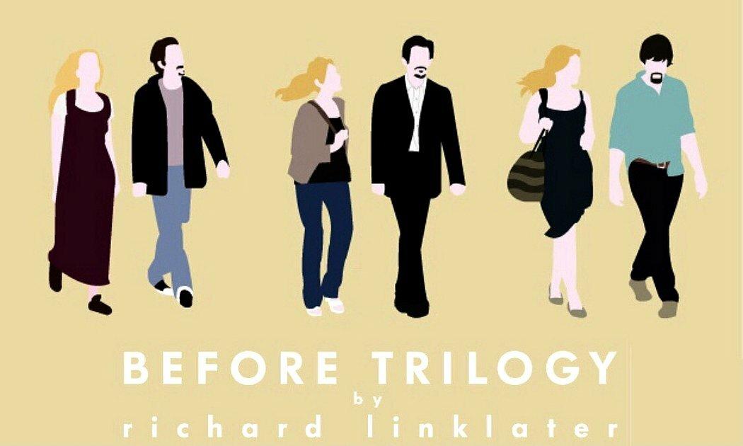 《愛在黎明破曉時》單廳上映卻賣贏李奧納多!?回顧《愛在》三部曲登台羅曼史