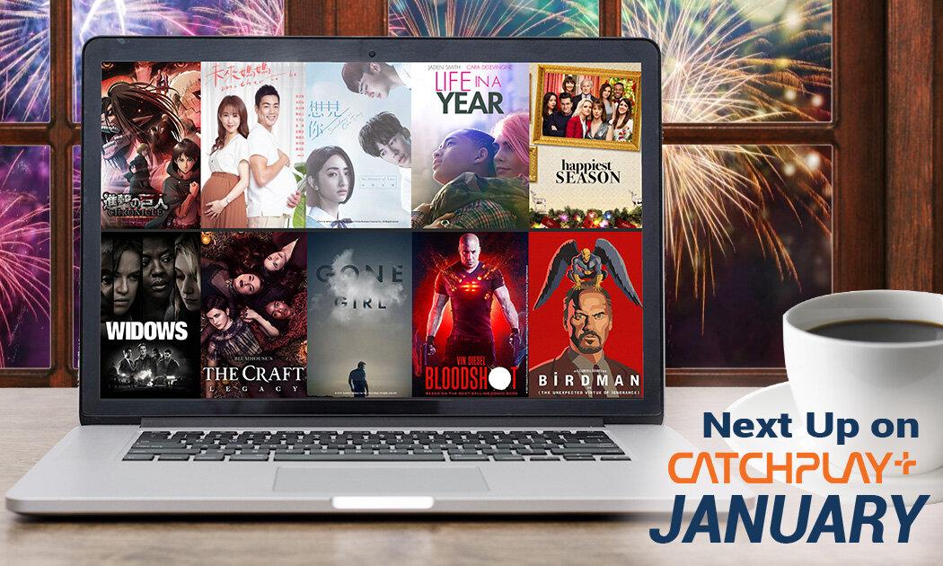 Ada Apa di Daftar Film Januari 2021 CATCHPLAY+