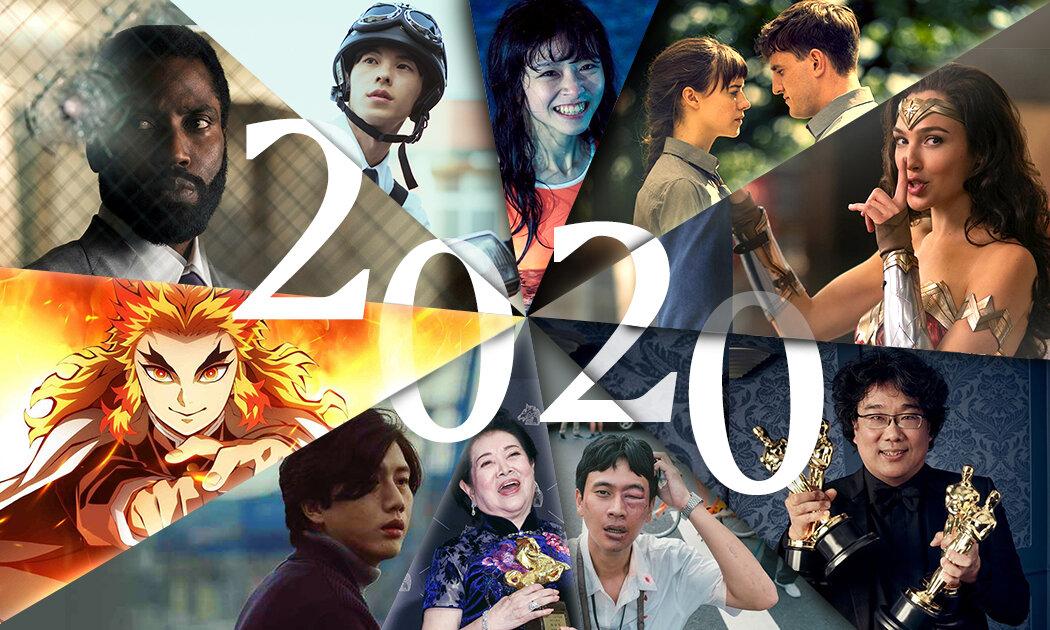 《想見你》領軍、《鬼滅》《天能》接棒!嚴選2020年10大影視超熱搜關鍵字