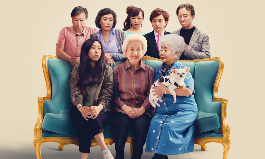 The Farewell: Four Reasons You Shouldn't Miss It