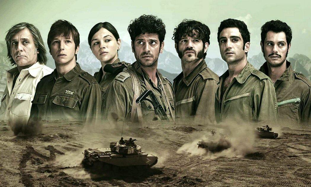 施孝瑋看《眼淚谷之戰》:以色列版《諾曼第大空降》血戰贖罪日