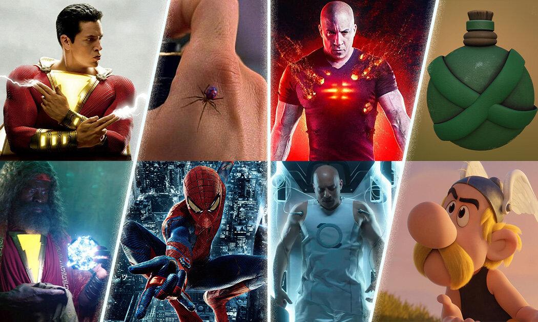 5 Hal Unik Asal Muasal Superhero