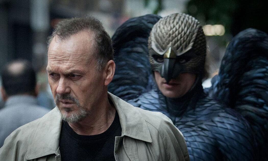 10 Fakta Unik di Balik Film Birdman