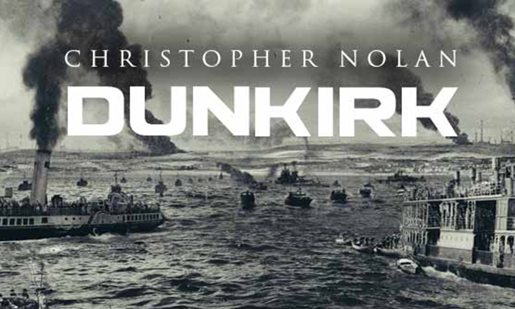 """""""Dunkirk"""", Perang Dunia II Ala Christopher Nolan"""
