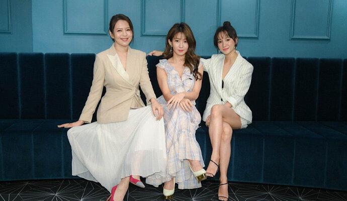 Para pemeran wanita dalam Mother to Be