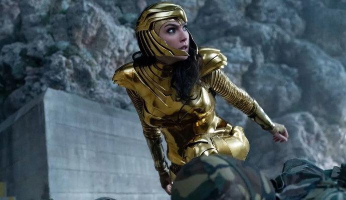 Asteria adalah ksatria pemilik kostum Golden Armor