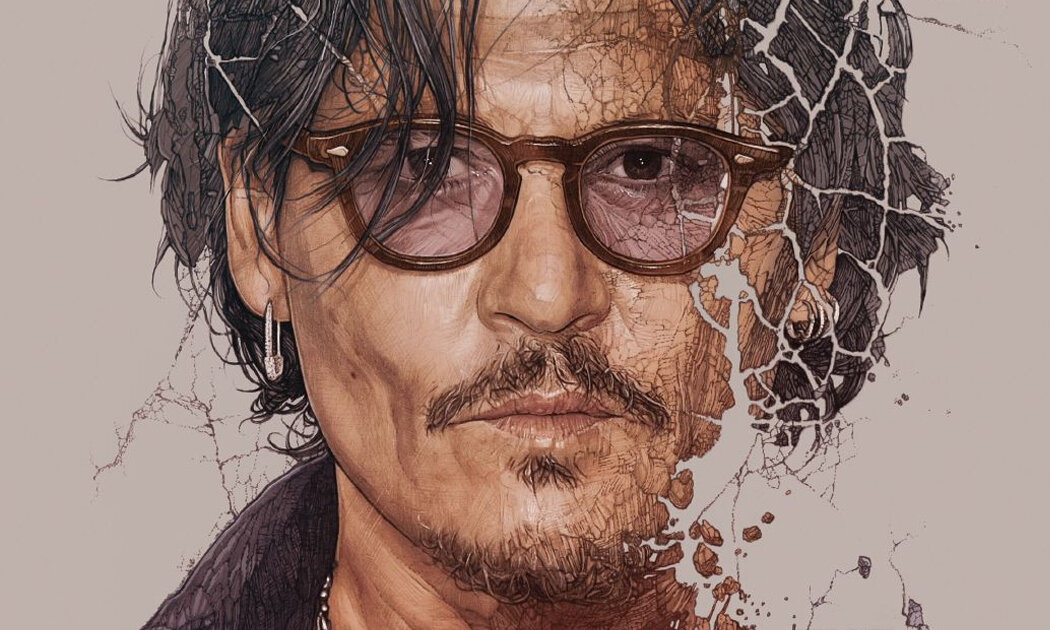 Johnny Depp: An Embattled Star
