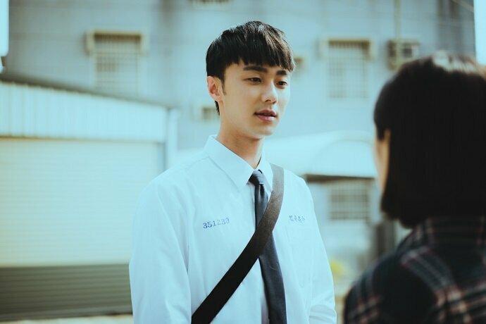 Pemeran Someday or One Day Patrick Shih