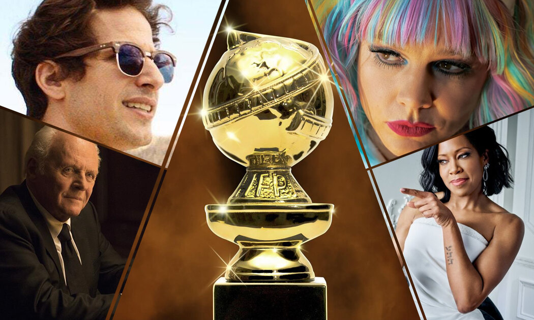 Golden Globes 2021 Nominations Highlights