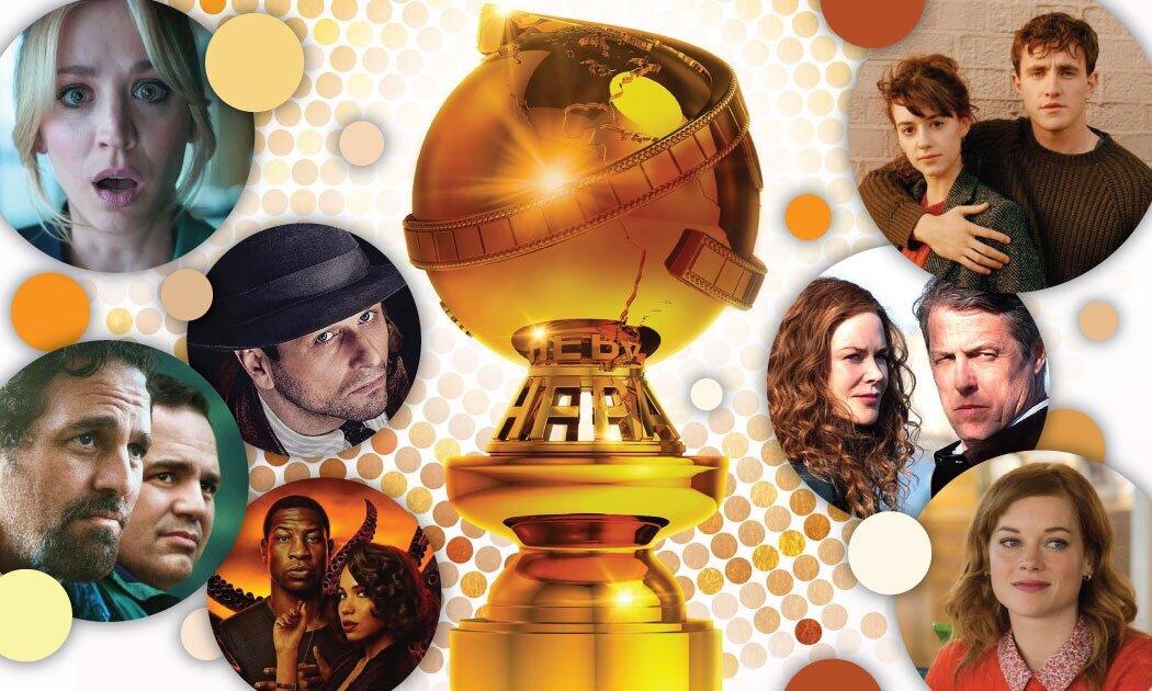 今年金球獎看什麼?7大必追提名影集推薦
