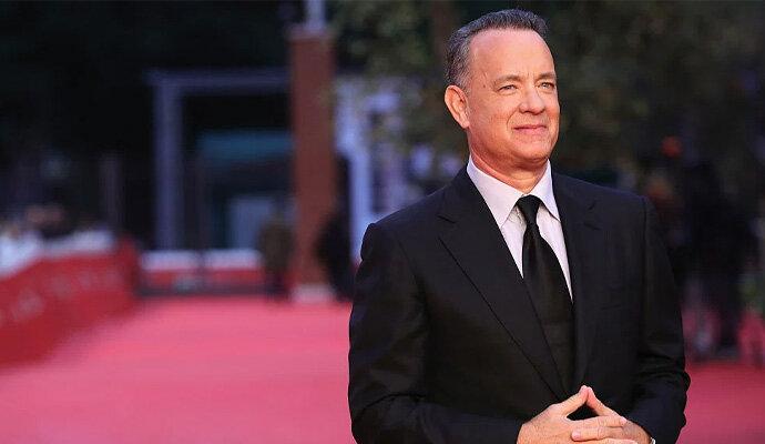 Tom Hanks, peraih dua Oscar untuk Aktor Terbaik