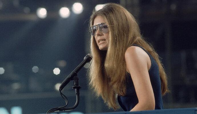 Sosok Gloria Steinem dalam kehidupan nyata