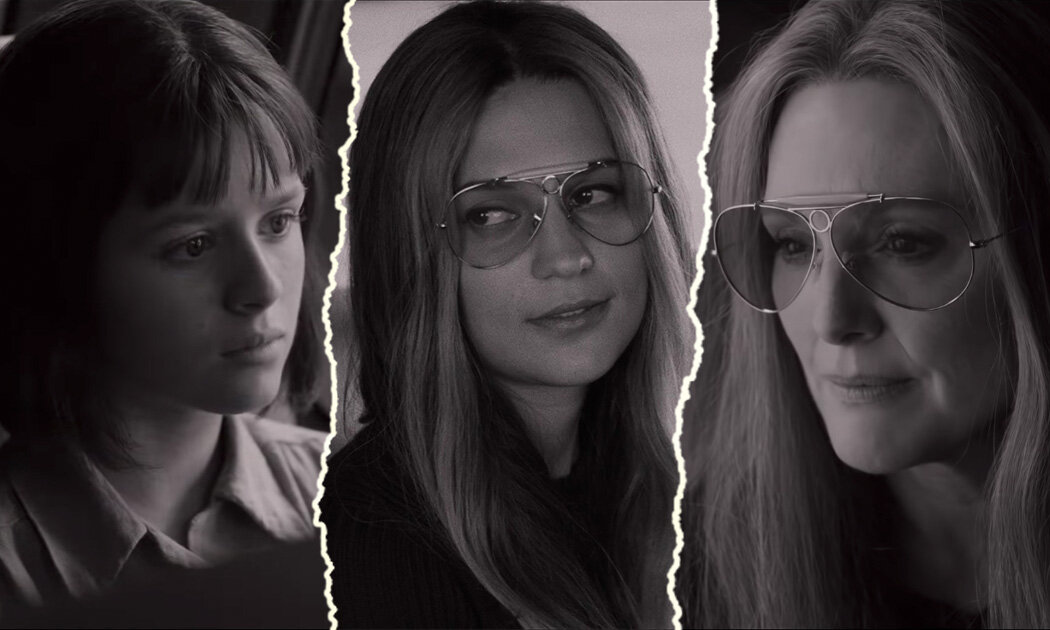 6 Hal Unik di THE GLORIAS yang Dibintangi Julianne Moore & Alicia Vikander