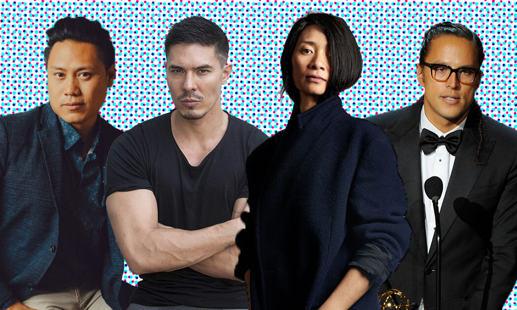 Cultural Diversity: Asians Actors and Directors Are Marking Their Mark