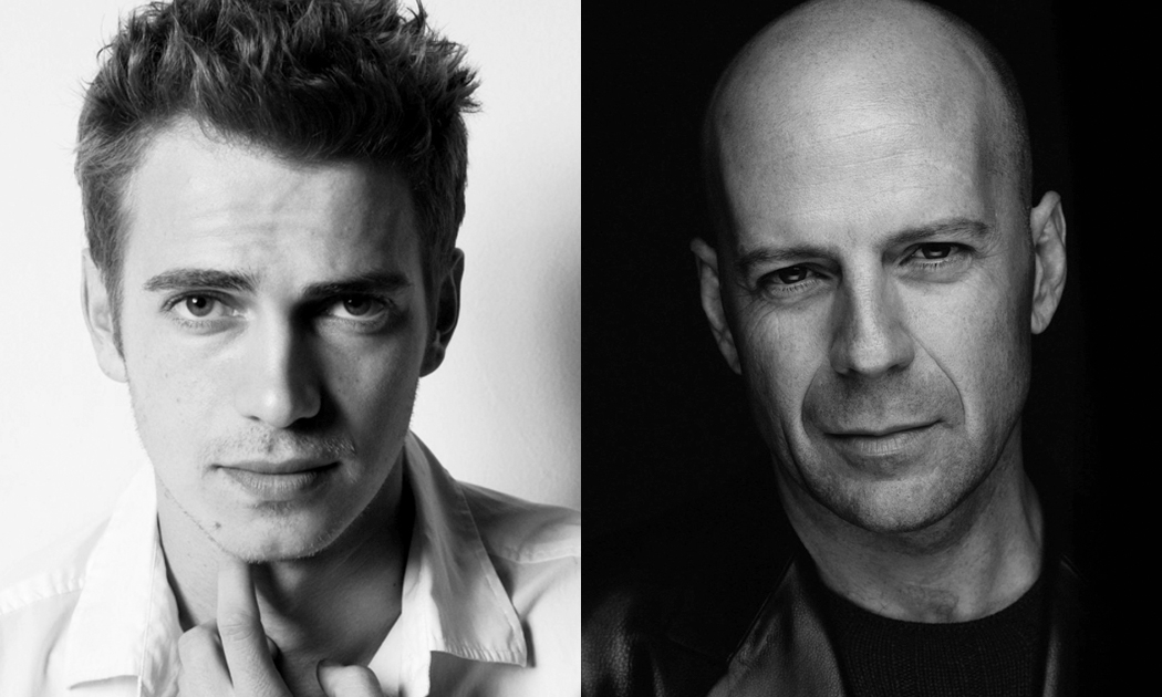 """Willis & Christensen To Race Against Time In """"First Kill"""""""