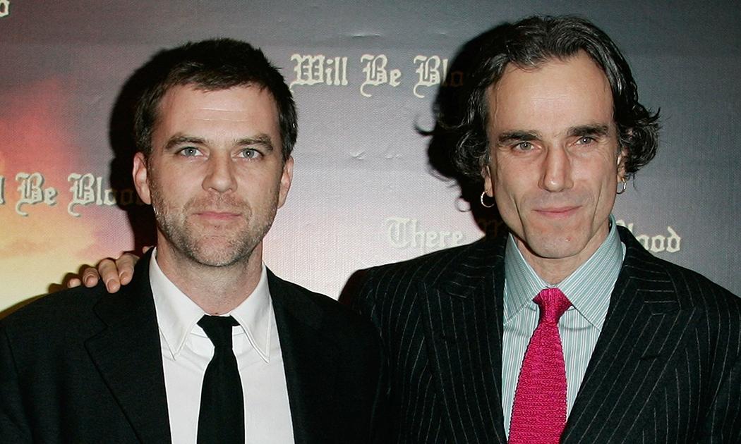 Reuni Daniel Day-Lewis & Paul Thomas Anderson dalam Dunia Fashion