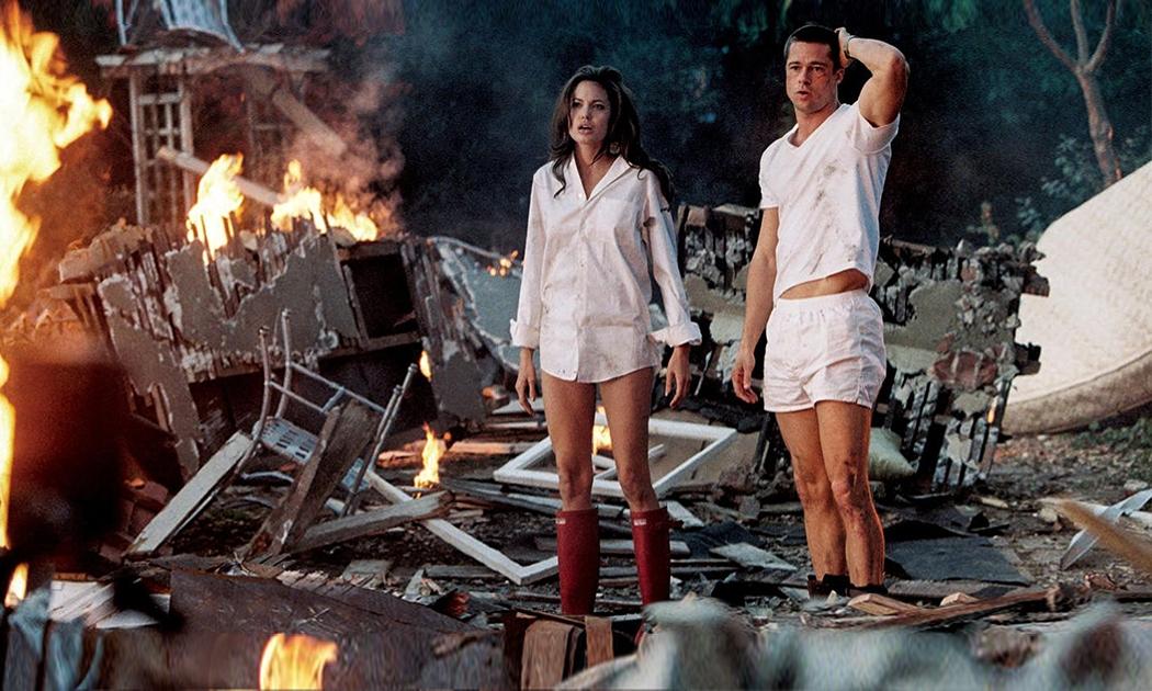 最後的疼愛是手放開:三部巨星怨偶的大銀幕愛情墓碑