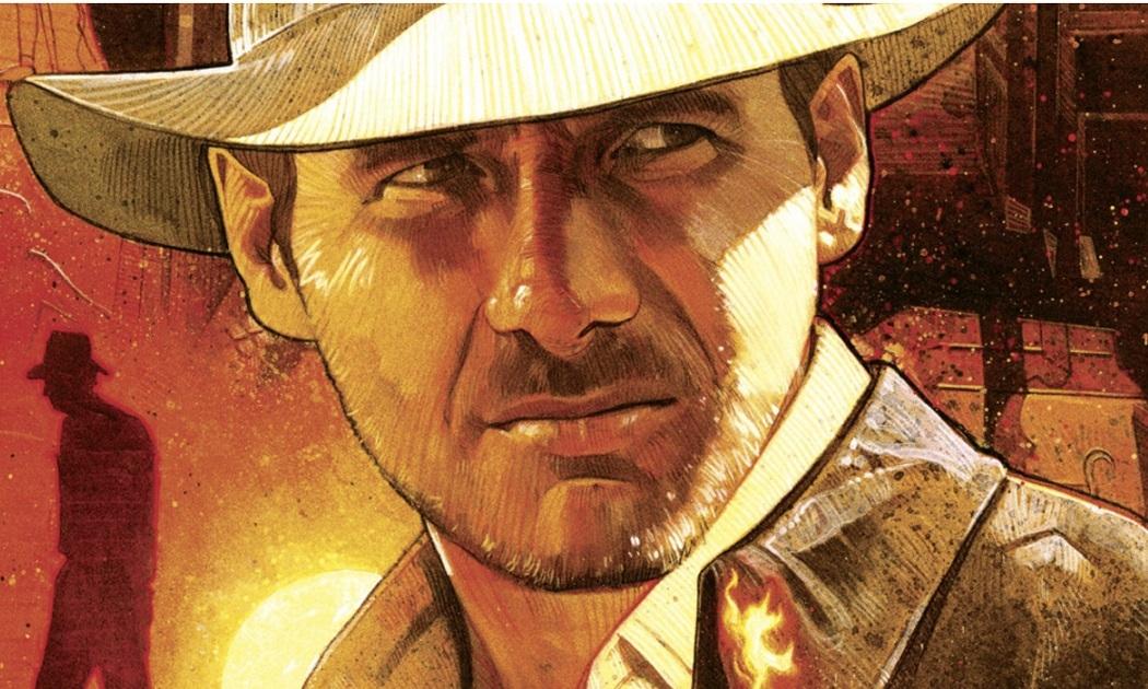 Indiana Jones and Your Weekend Adventures